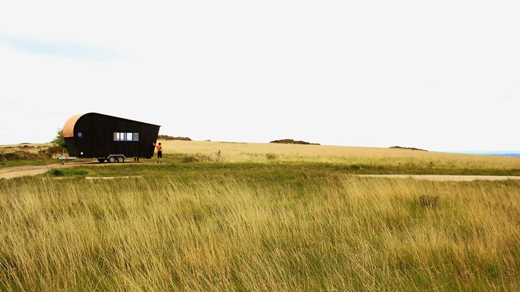 Tiny house- Ty Rodou